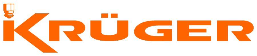 Krüger – Maquinaria de limpieza industrial – Hidrolimpiadoras, Aspiradores, Fregadoras, Rotativas, Barredoras, Generadores de vapor y Calefactores