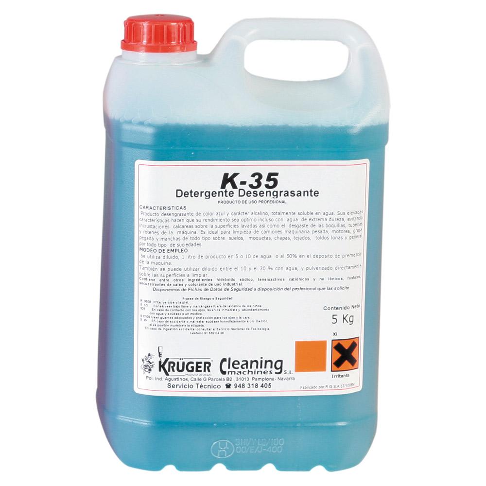 Producto Químico