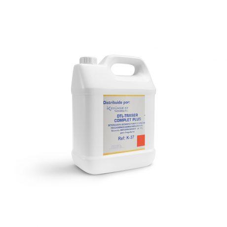 Detergente desinfectante Covid-19