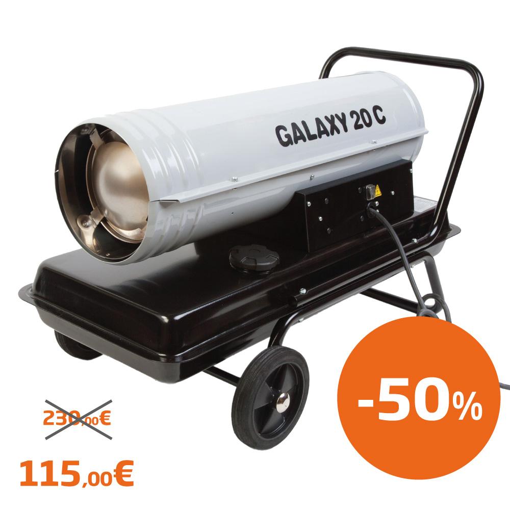 GALAXI20C OUTLET