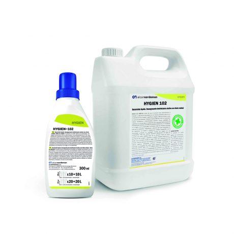desinfectante, elimina covid-19, coronavirus, virus, limpieza